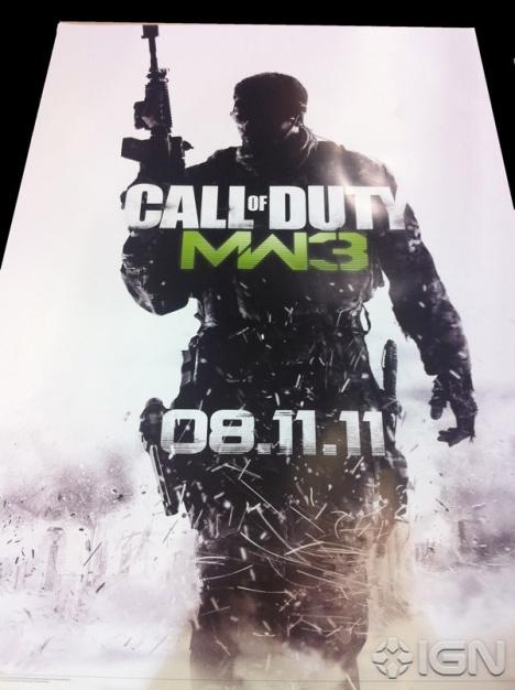 Mw2 release date in Perth