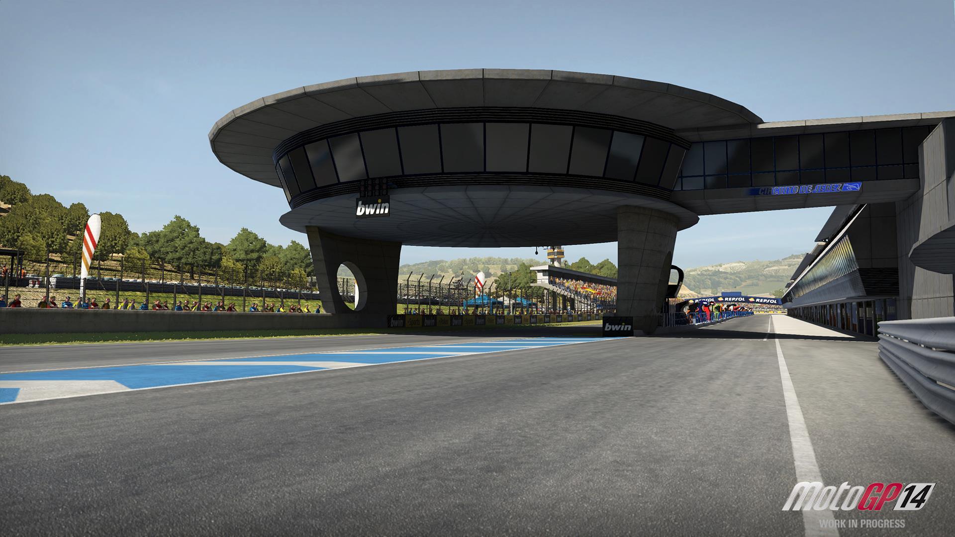 MotoGP 14 : date de sortie officielle | Xbox One - Xboxygen