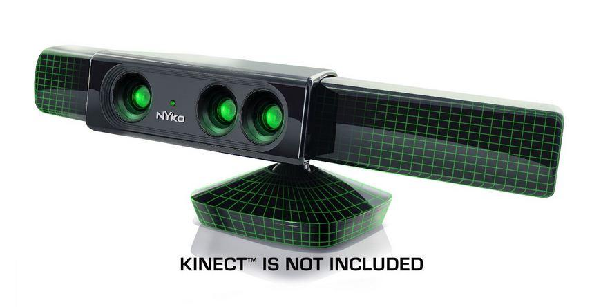 Premier test du nyko zoom pour kinect xbox one xboxygen - Xboxygen le site consacre aux consoles xbox et xbox ...