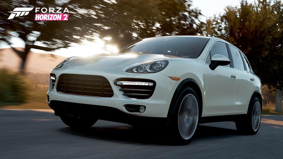 forza horizon 2 vous offre 2 porsche gratuitement xbox one xboxygen. Black Bedroom Furniture Sets. Home Design Ideas
