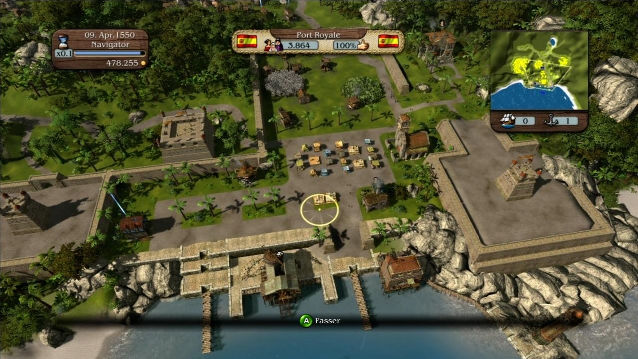 Test - Port Royale 3 | Xbox One - Xboxygen