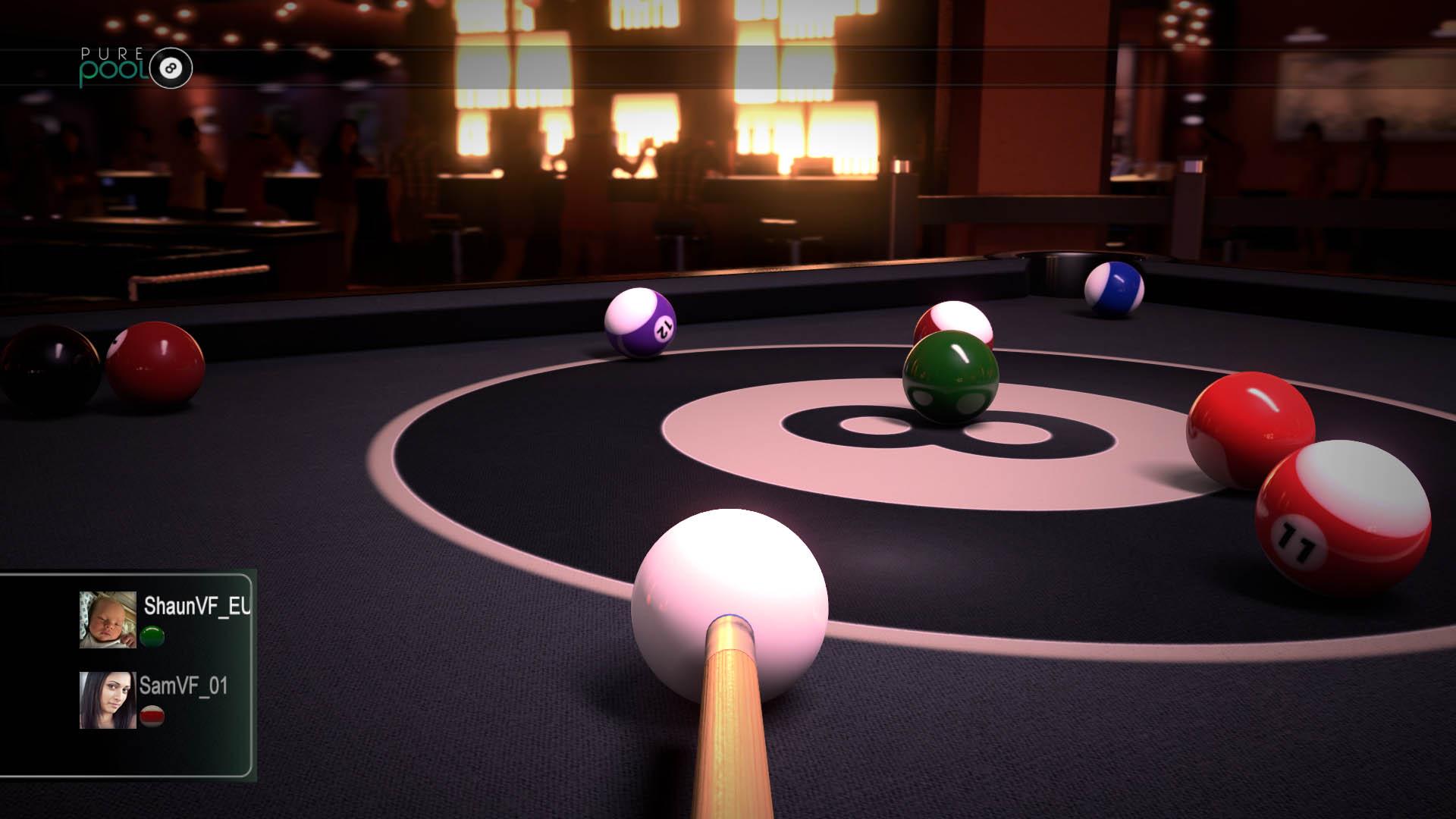 pure pool  un jeu ind u00e9  annonc u00e9 sur xbox one et ps4