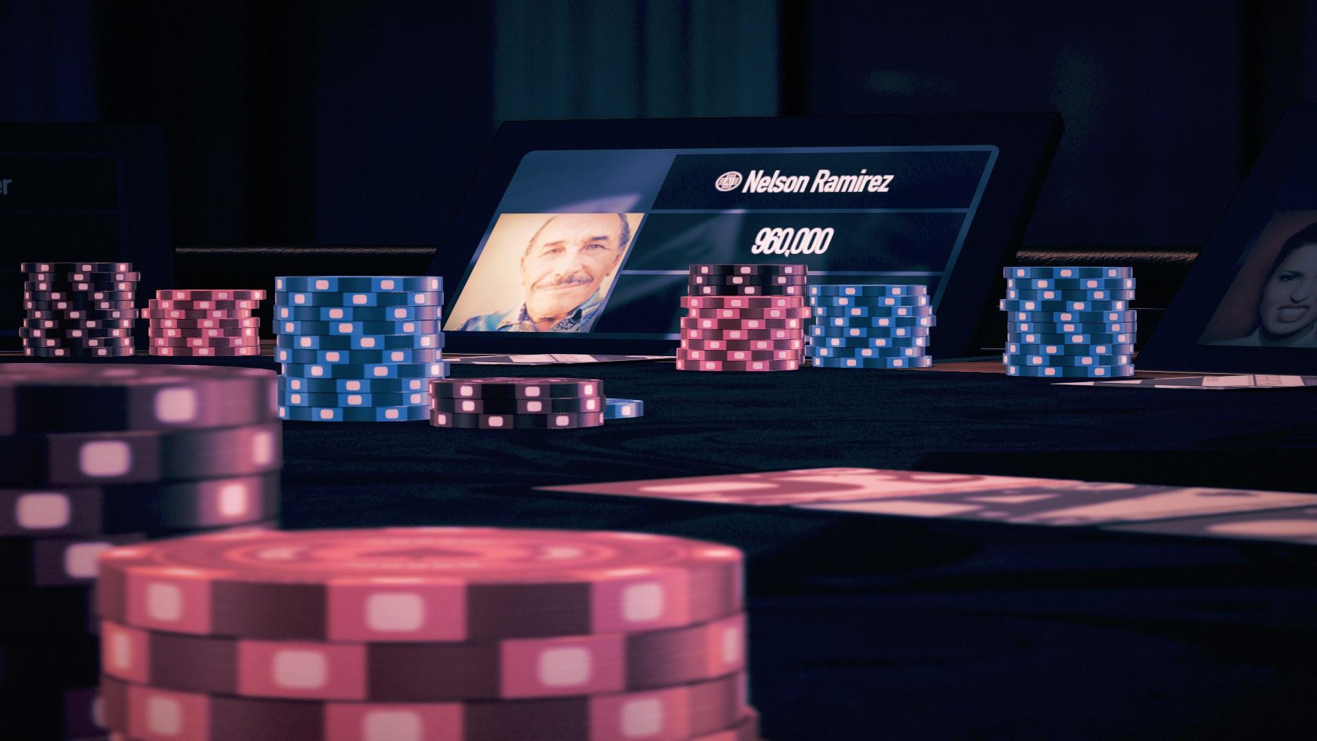Un Nouveau Jeu De Poker Arrive Avec Pure Hold Em Xbox