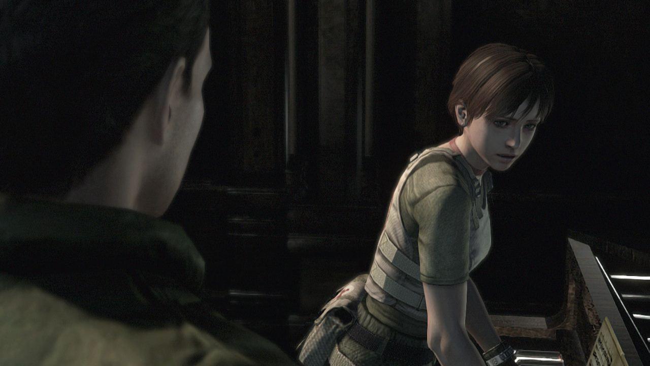 Resident Evil 1 Trailer