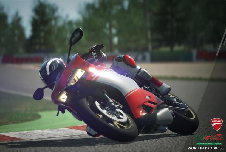 Ducati Test Ride Canada