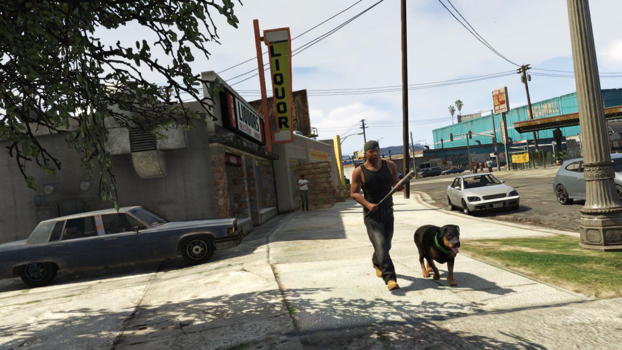 Test - GTA V | Xbox One - Xboxygen