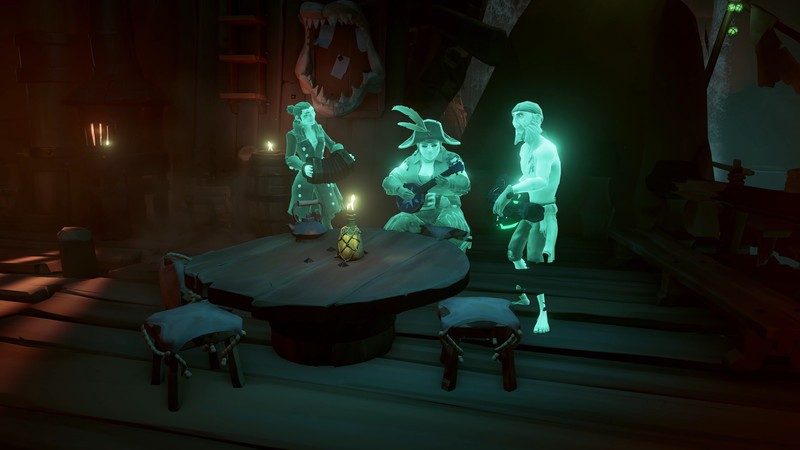 Sea of Thieves : retour de la bêta fermée ce weekend