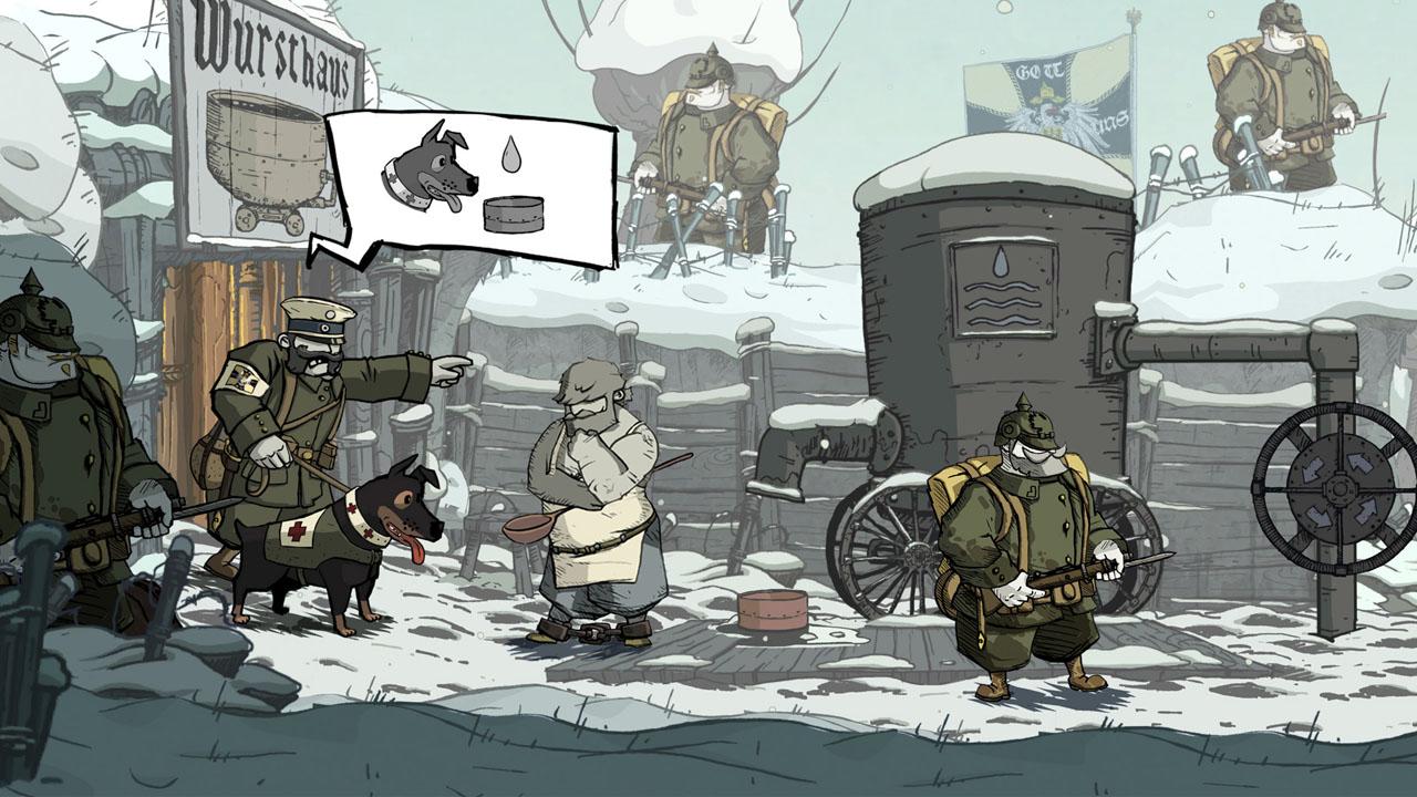 Ubisoft annonce Soldats Inconnus Mémoires de la Grande Guerre
