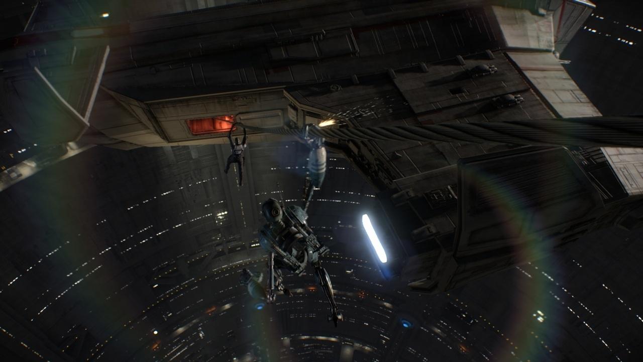 De Belles Images De Star Wars 1313 Xbox One Xboxygen