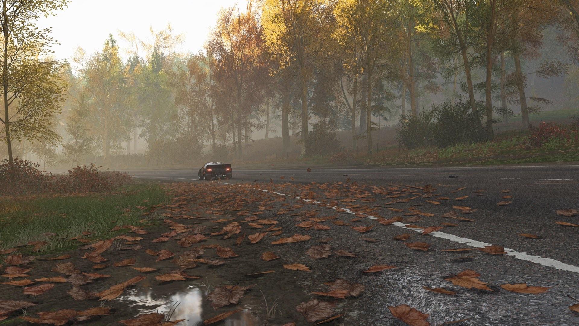 Test - Forza Horizon 4 : Un royaume pour tous nous unir | Xbox One - Xboxygen