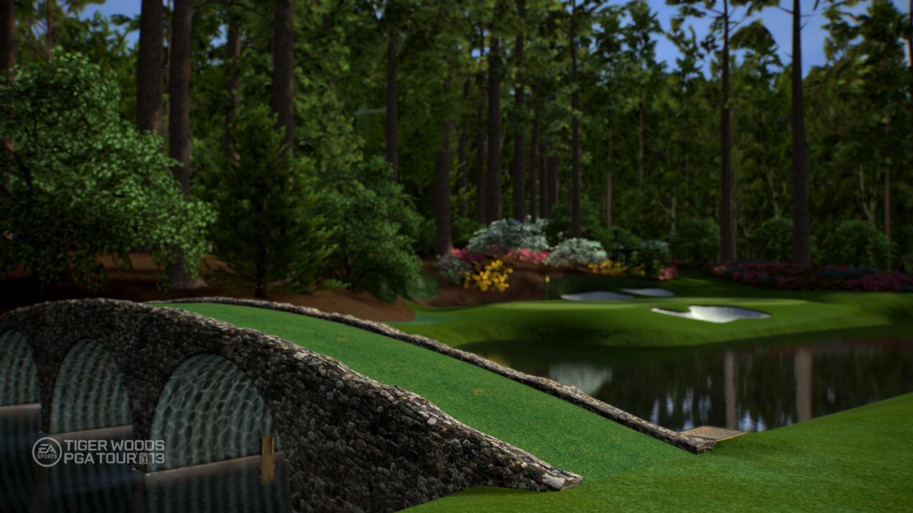Tiger Woods Pga Tour 13 Se Met 224 Kinect Xbox One Xboxygen