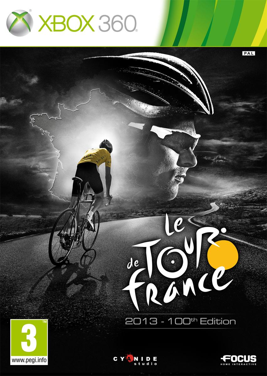 [Multi] Le Tour De France 2013 [ENG] [Xbox 360]