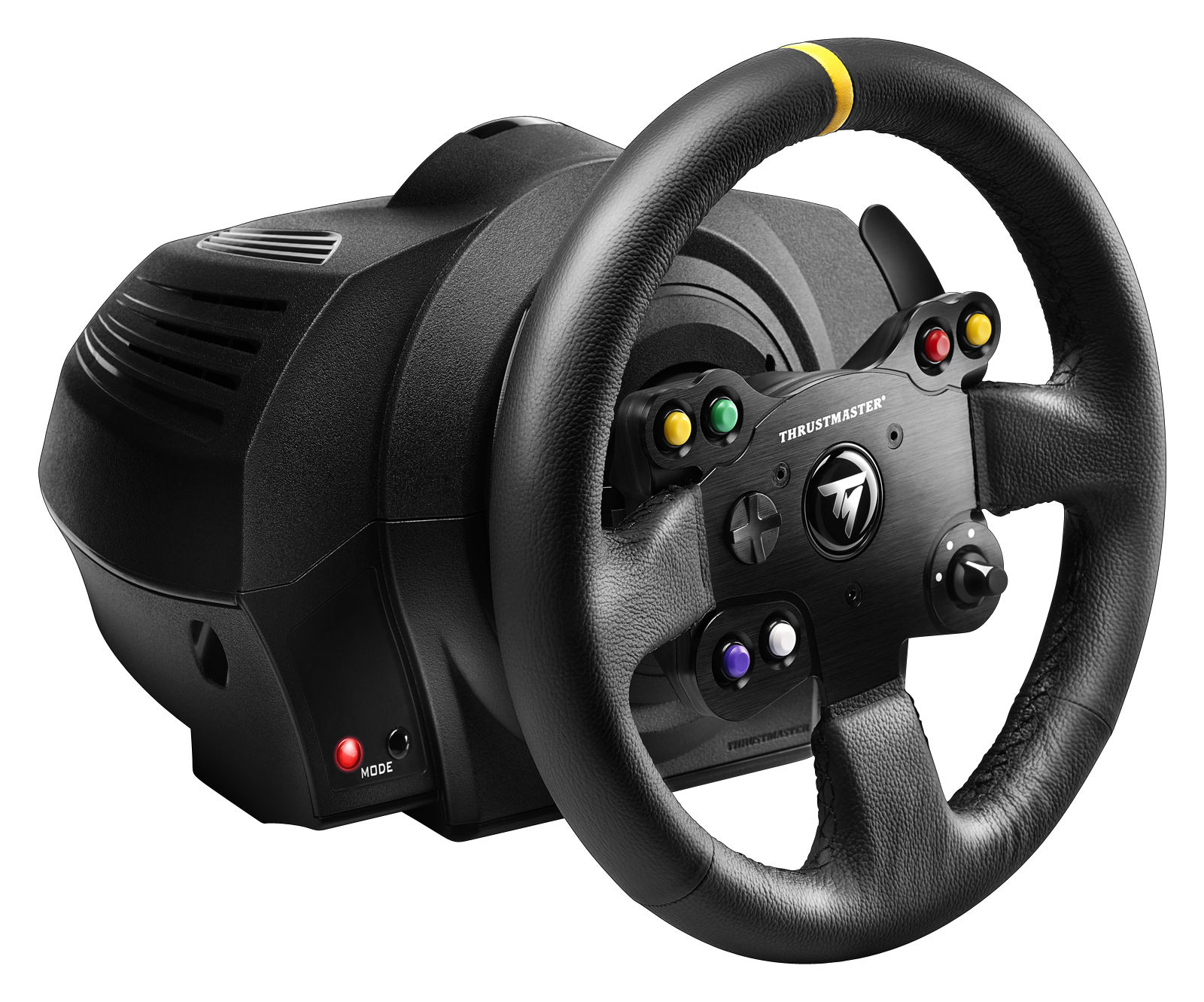 thrustmaster annonce le volant xbox one tx racing wheel. Black Bedroom Furniture Sets. Home Design Ideas