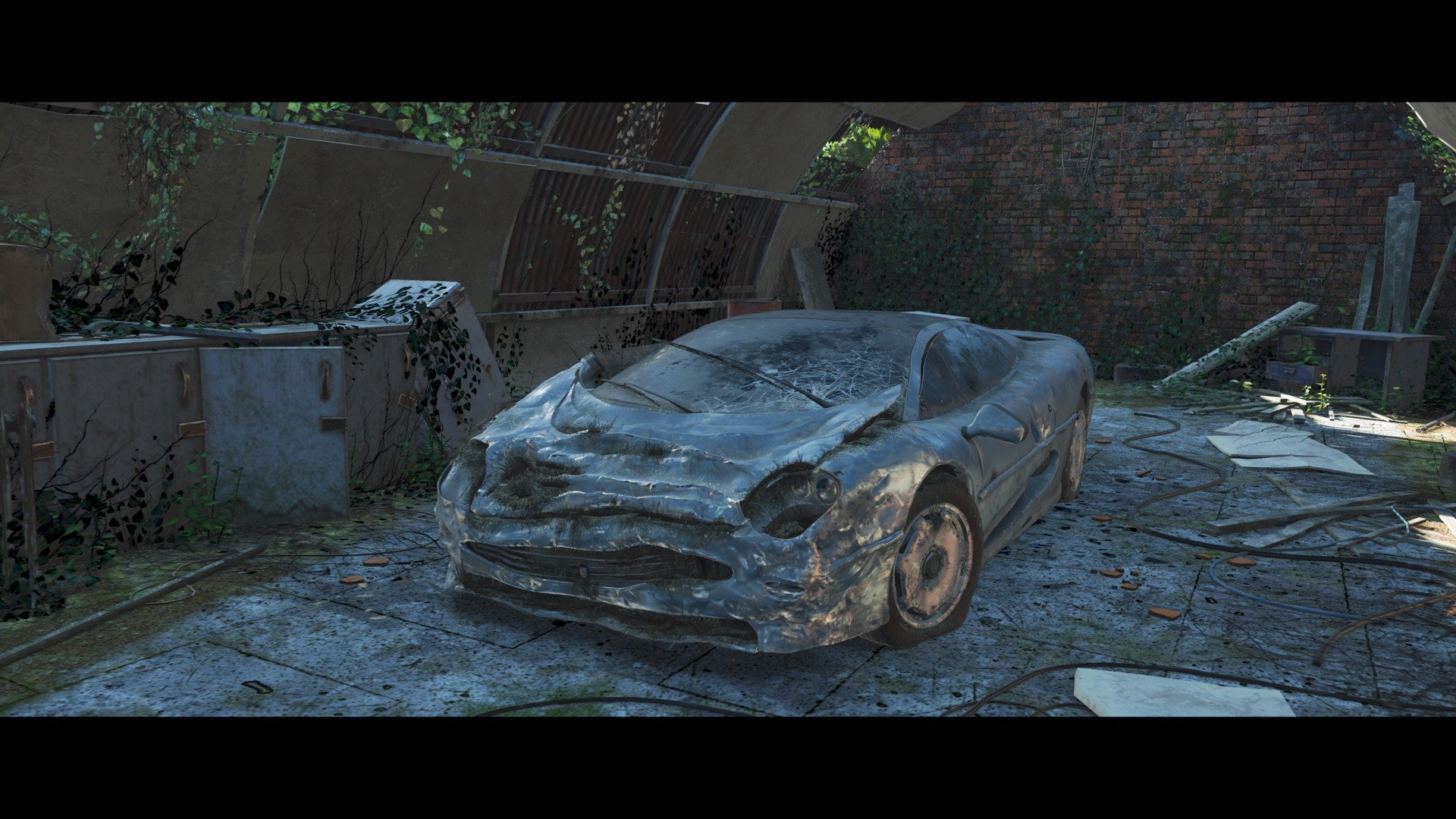 Forza Horizon 4 : notre guide pour trouver les 15 trésors ...