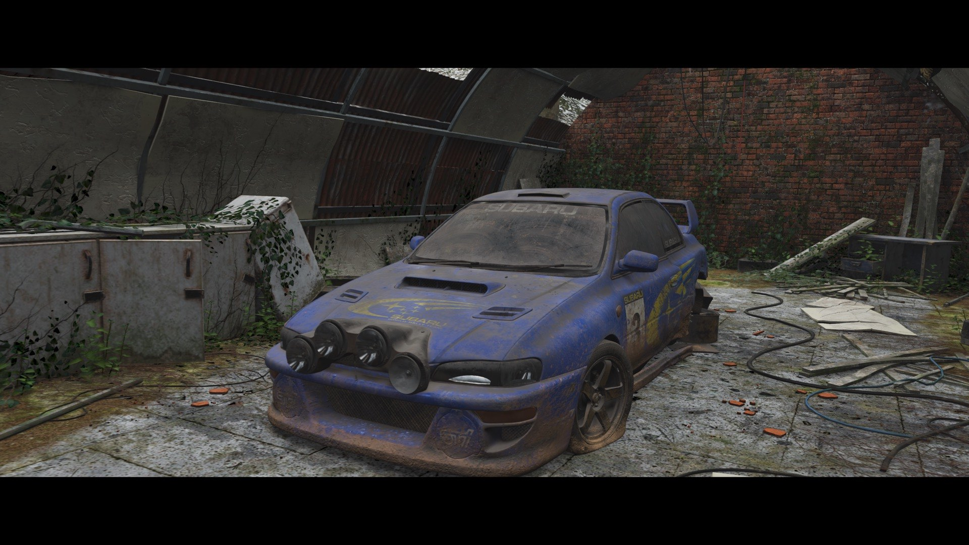 Forza Horizon 4 Notre Guide Pour Trouver Les 15 Tr 233 Sors