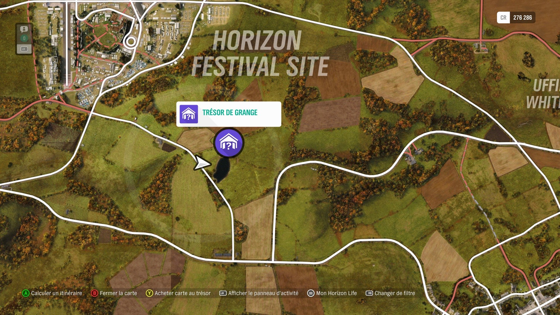 forza horizon 4 notre guide pour trouver les 15 tr sors de grange xbox one xboxygen. Black Bedroom Furniture Sets. Home Design Ideas