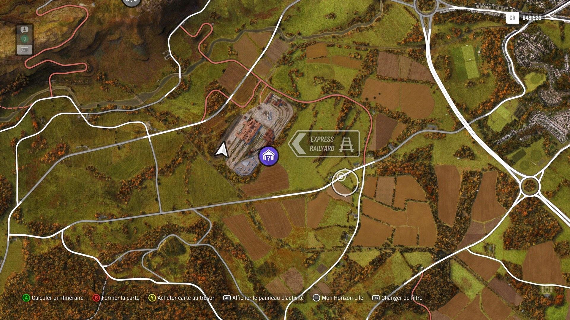 Forza Horizon 4 Notre Guide Pour Trouver Les 15 Tresors De Grange