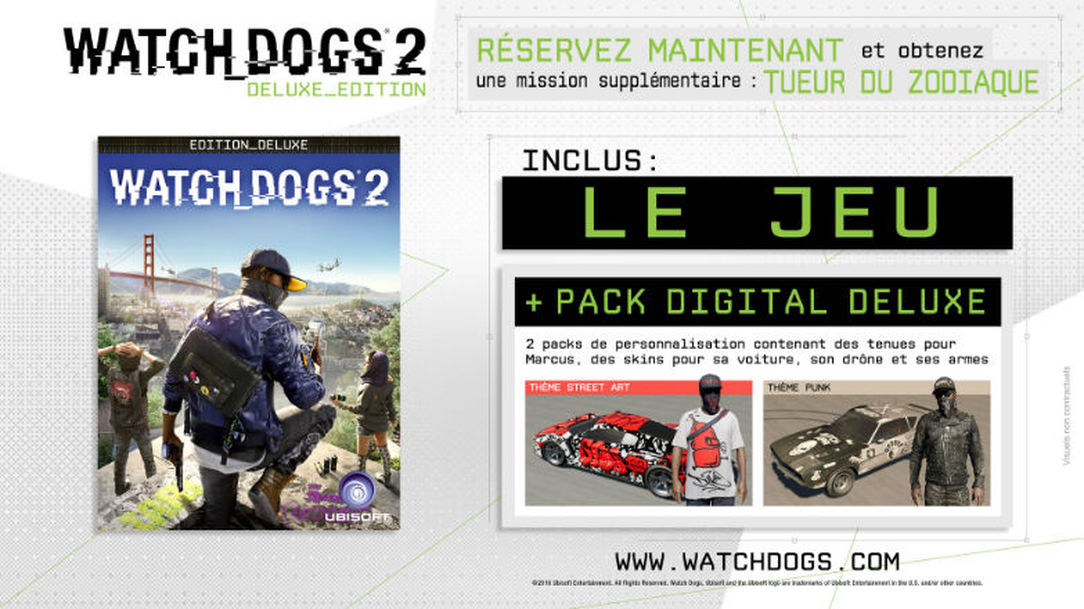 Watch Dogs Xbox Store