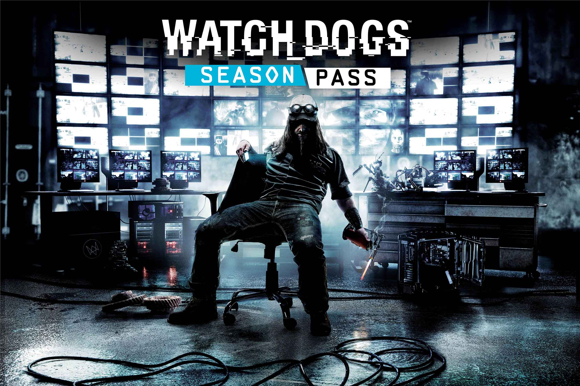Missions Dans Watch Dogs