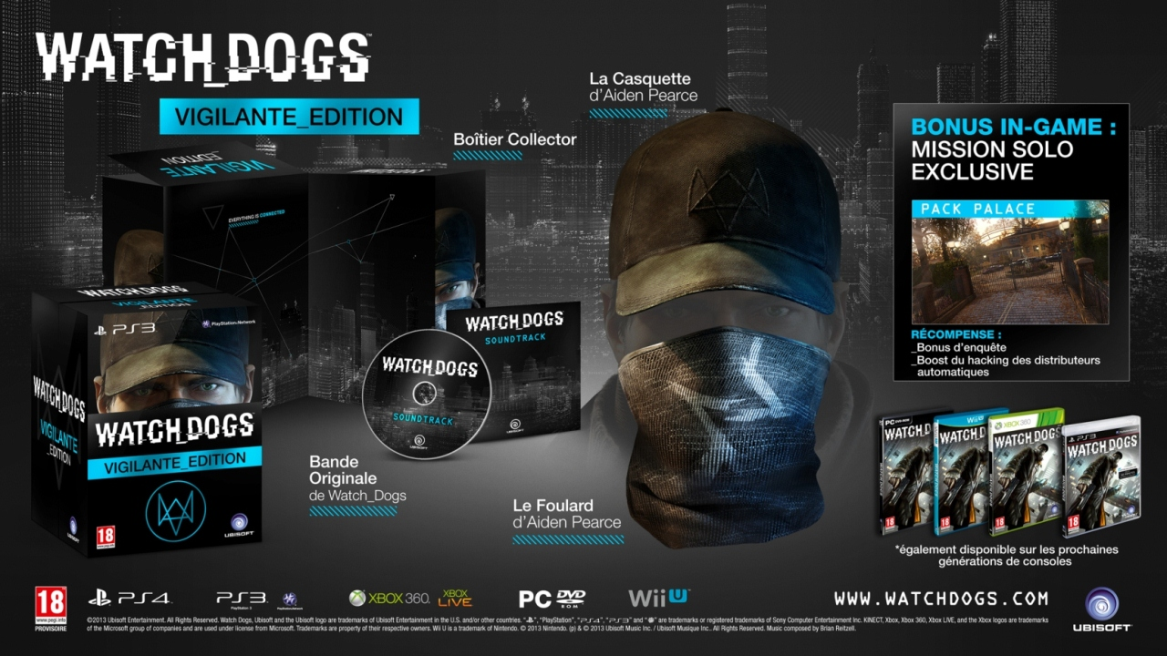 Pc Watch Dogs Uplay Activation Code