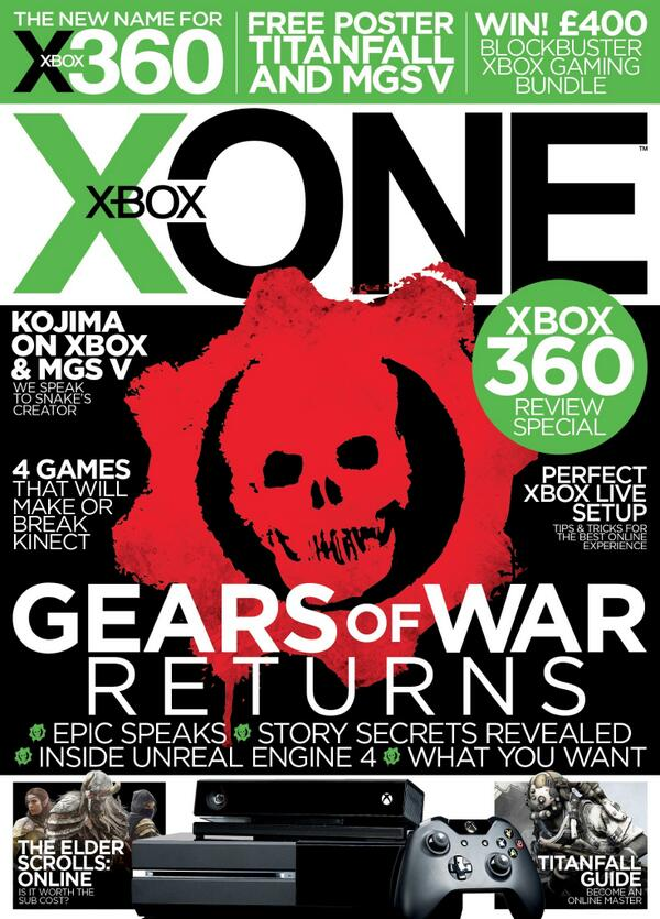Gears of War Next Gen [Xbox One] Xbox-one-gears-of-war-retour