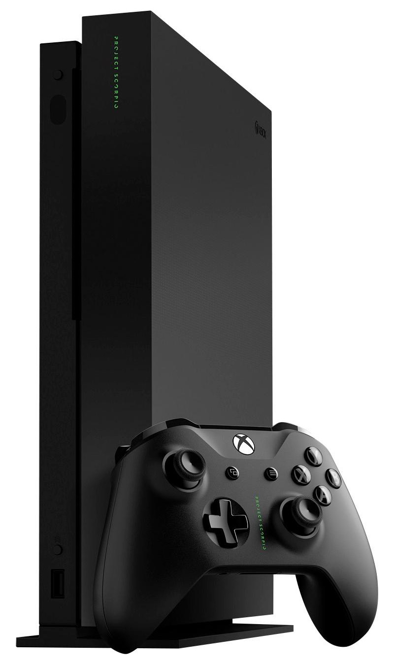 Maj photos xbox one x photos du pack scorpio edition - La xbox one lit elle les jeux xbox 360 ...