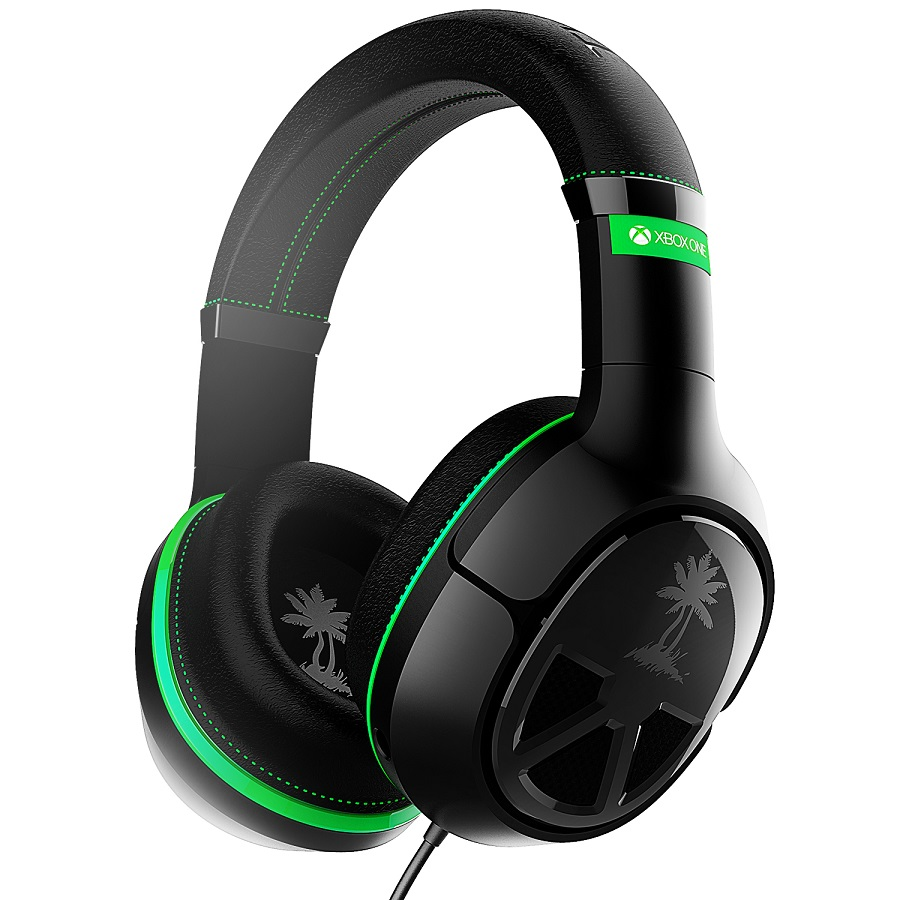 test casque turtle beach ear force xo four xbox one. Black Bedroom Furniture Sets. Home Design Ideas