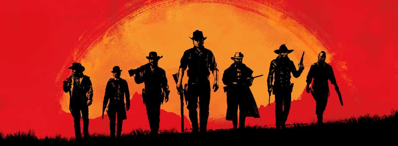 Red Dead Redeption 2: el video que sigue a los personajes muestra que tienen una vida | Xbox One