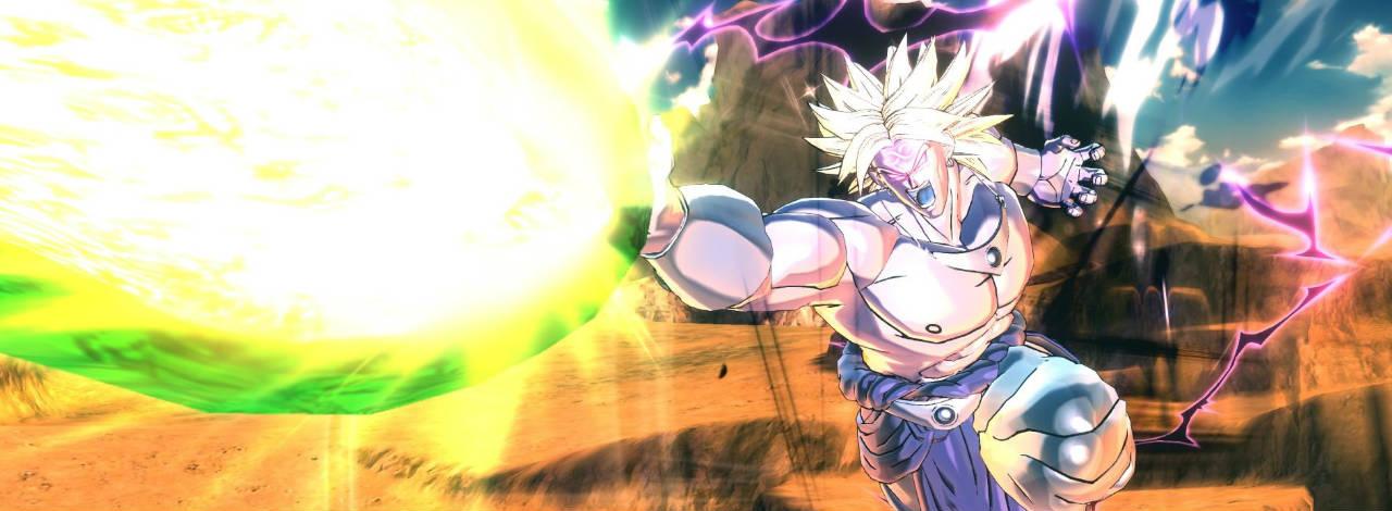 Dragon Ball Xenoverse  Majin Melee Build