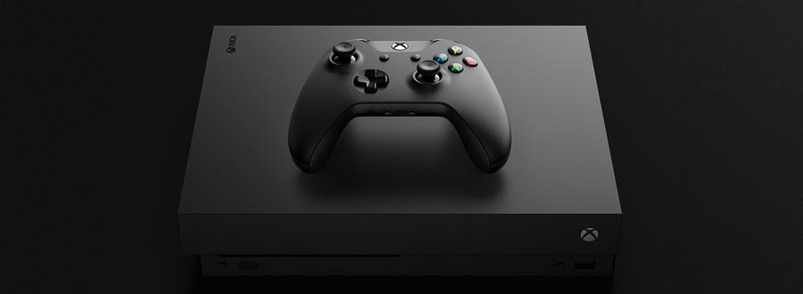 xbox scorpio alimentation interne et dvr en 4k 60 fps nouvelles rumeurs xbox one xboxygen. Black Bedroom Furniture Sets. Home Design Ideas