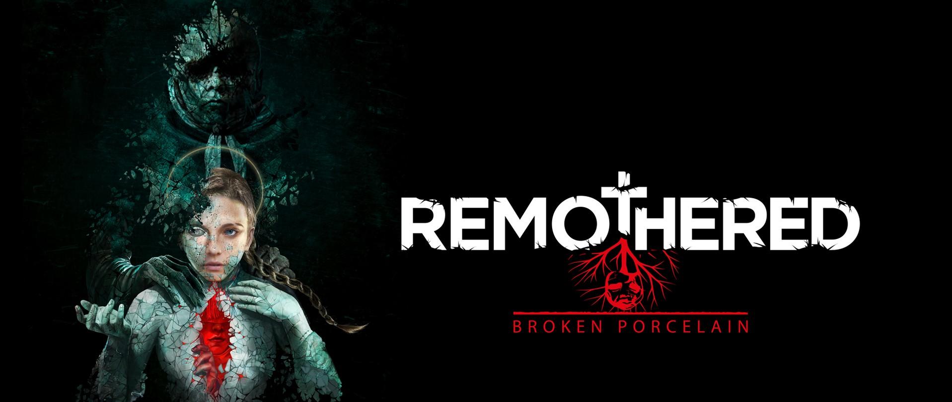 Remothered Broken Porcelain se trouve une nouvelle date de sortie