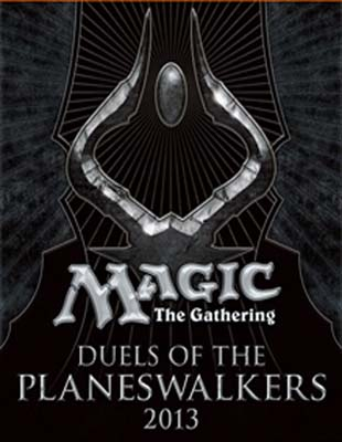 Test - Magic : The Gathering : Duels of the Planeswalkers 2013