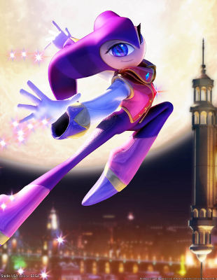 Test - Nights into dreams