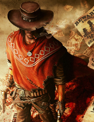 Test - Call of Juarez : Gunslinger