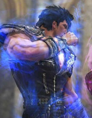 Test - Fist of the North Star : Ken's Rage 2