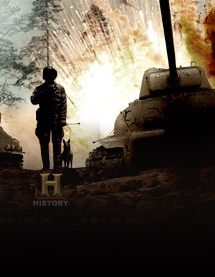 Test - History : Legends of War : Patton