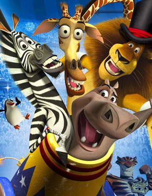 Test - Madagascar 3 : Bons baisers d'Europe