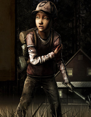 the walking dead saison 2 confirme omid xbox one xboxygen. Black Bedroom Furniture Sets. Home Design Ideas