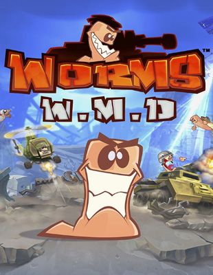 Worms WMD