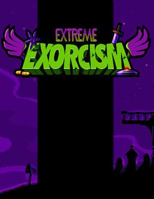 test extreme exorcism xbox one xboxygen. Black Bedroom Furniture Sets. Home Design Ideas