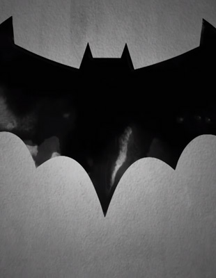 Batman : A Telltale Games Series