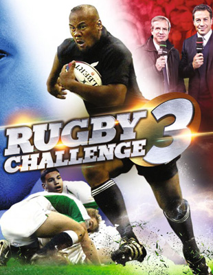 test rugby challenge 3 jonah lomu edition xbox one xboxygen. Black Bedroom Furniture Sets. Home Design Ideas
