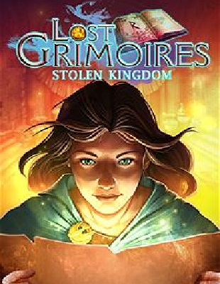 Lost Grimoires : Stolen Kingdom