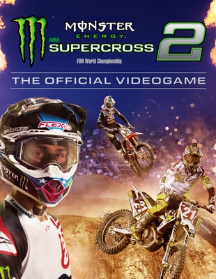 Supercross 2 : The Official Videogame