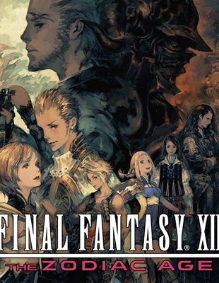 Final Fantasy XII : The Zodiac Age Remaster