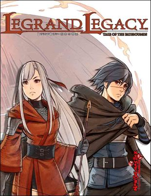 Legrand Legacy : Tale of the Fatebounds