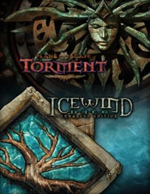 Planescape : Torment and Icewind Dale