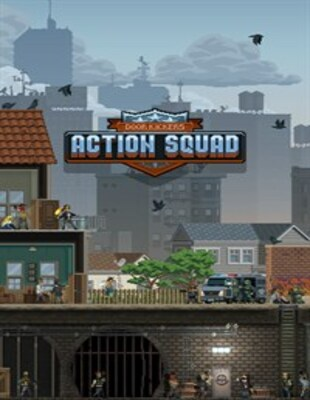 Door Kickers : Action Squad