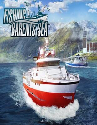 Fishing : Barents Sea – Complete Edition
