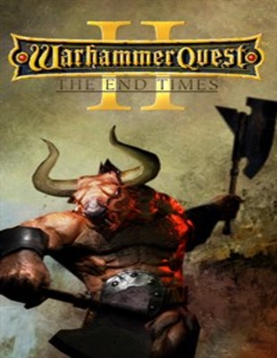 Warhammer Quest 2 : The End Times